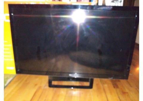 40-inch LG TV